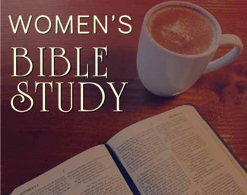 Women's Bible Study @ Mears Center